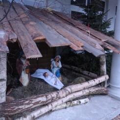 Zakład pielęgnacyjno opiekuńczy Boże narodzenie 2015