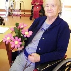 Zakład pielęgnacyjno opiekuńczy w Żołyni - Terapia zajęciowa